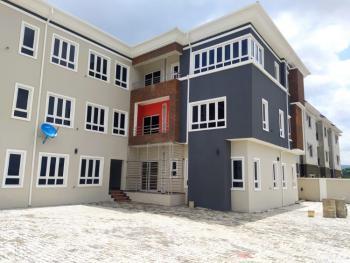 3 Bedroom Flat with Bq., Jahi, Abuja, Flat / Apartment for Sale