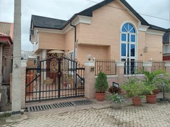 Brand New Exquisite 3 Bedroom Fully Detached Bungalow, Lsdpc Phase 4, Ogba, Ikeja, Lagos, Detached Bungalow for Sale