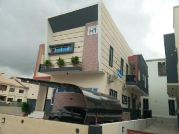 a 5 Bedroom Luxurious Smart Fully Detached Duplex with Sweeming  Pool, Orchid Road By Chevron, Lekki, Lagos, Detached Duplex for Sale