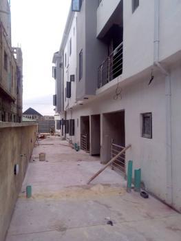 Luxury 3 Bedroom Flat in a Decent Estate, Happy Land Estate, Sangotedo, Ajah, Lagos, Terraced Bungalow for Rent