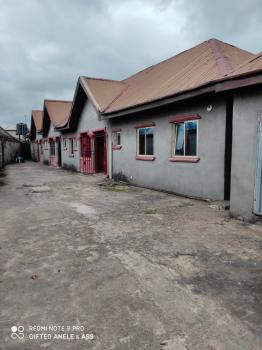 Spacious 3 Units of Flats, Sonlife Estate Off Iwofe Road, Port Harcourt, Rivers, Block of Flats for Sale