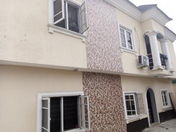 Luxury 3 Bedroom Flat with Excellent Facilities, By Lbs, Olokonla, Ajah, Lagos, Flat / Apartment for Rent