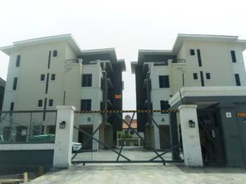 1 Bedroom Penthouse, Alpha Beach Road, Lekki, Lagos, Flat / Apartment for Rent