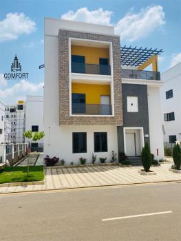 5 Bedroom Detached Duplex with Bq, Cosgrove Estate, Wuye, Abuja, Detached Duplex for Sale