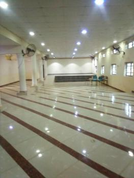 Event Centre, Behind Grammar School, Molete, Ibadan, Oyo, Hall for Rent