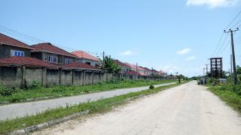 Affordable Off-plan 2 Bedroom Terraced Plus B.q in a Choice Location, By Fara Park Estate, Sangotedo, Ajah, Lagos, Terraced Duplex for Sale