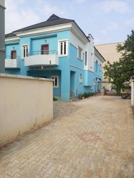 Newly Built 5-bedroom Detached House with 2-room Bq, Swimming Pool, Ikeja Gra, Ikeja, Lagos, Detached Duplex for Sale