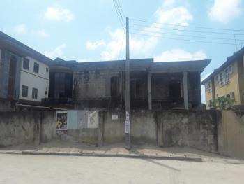 Uncompleted Duplex, Awoyaya, Ibeju Lekki, Lagos, Detached Duplex for Sale