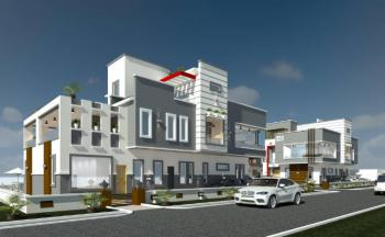 2 Bedroom Luxurious Terrace Duplex, Chevron Drive Lekki By Orchid Road, Lekki, Lagos, Terraced Duplex for Sale