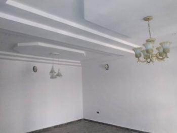 a Newly Built 3 Bedroom Flat with a Bq in a Serene Environment, Awuse Estate, Opebi, Ikeja, Lagos, Block of Flats for Sale