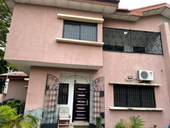 4 Bedroom Semi Detached Duplex with Bq, Femi Okunnu Estate 2, Osapa, Lekki, Lagos, Semi-detached Duplex for Sale