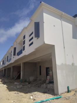 Four Bedroom Terrace Duplex, Lafiaji, Lekki, Lagos, House for Sale