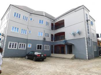 Luxury 3 Bedroom Flat, Farm Road, Opp Police Post, Eliozu, Port Harcourt, Rivers, Flat / Apartment for Rent
