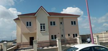 4 Bedroom Detached Duplex + Bq, Saba Creasent, Royal Garden Estate, Ajah, Lagos, House for Rent