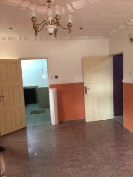 1 Bedroom Flat, First Floor, Lingu Crescent, Wuse 2, Abuja, Mini Flat for Rent