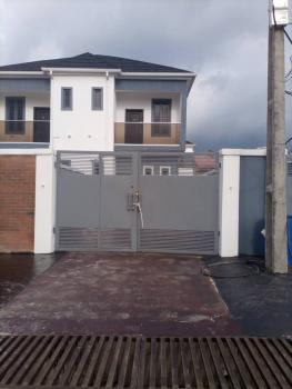 4 Bedroom Semi Detached Duplex, Unilag Estate, Gra Phase 1, Magodo, Lagos, Semi-detached Duplex for Sale