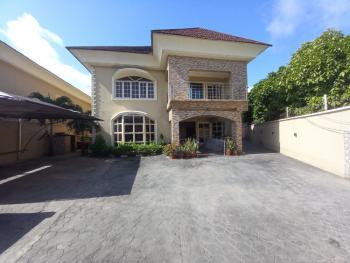 Luxury 6 Bedroom Duplex with Swimming Pool, Lekki Phase 1, Lekki, Lagos, Detached Duplex for Rent