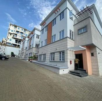 Luxury Bedroom Terrace House, Guzape District, Abuja, House for Sale