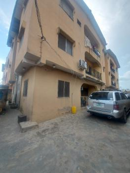 Well Maintained 6 Unit of 3 Bedroom Flat, Ojodu Berger, Ojodu, Lagos, Flat / Apartment for Sale