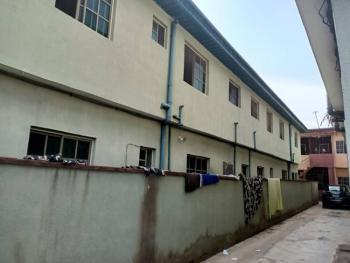 House, Lasu Road, Igando, Alimosho, Lagos, Block of Flats for Sale