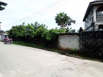 4 Plots of Land, Peace Estates Elimgbu, Obio-akpor, Rivers, Residential Land for Sale