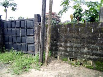 3 Plots of Land, Ist Avenue Estates, Obio-akpor, Rivers, Land for Sale