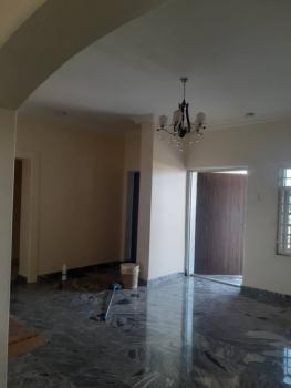 Nice 2 Bedrooms Serviced Apartment, Jahi, Abuja, Flat / Apartment for Rent