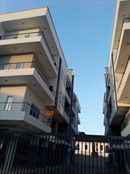 Luxury 3 Bedrooms Apartments/flat with Bq, Ikota, Lekki, Lagos, Block of Flats for Sale