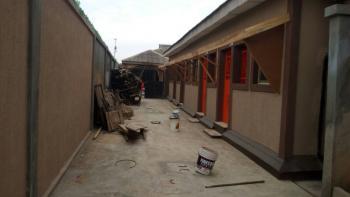 Newly Built Mini Flat with Modern Facilities, Off Surulere Street, Oworo, Gbagada, Lagos, Mini Flat for Rent