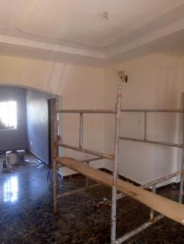 Good 2 Bedrooms Ground Floor in a Block of Flats, Jahi, Abuja, Flat / Apartment for Rent