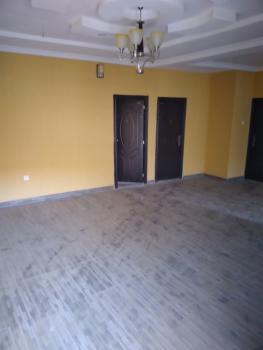 Three Bedroom Flat, Greenville Estate, Badore, Ajah, Lagos, Flat / Apartment for Rent