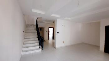 Tastefully Finished 4-bedroom Terraced Duplex with Bq, Katampe Extension, Katampe, Abuja, Terraced Duplex for Rent