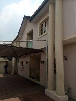 Well Built 5 Bedroom Detached Duplex, Gra Phase 1, Magodo, Lagos, Detached Duplex for Sale