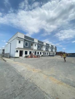 Units of 2 Bedroom Terrace Duplex, Abraham Adesanya, Ajah, Lagos, Block of Flats for Sale