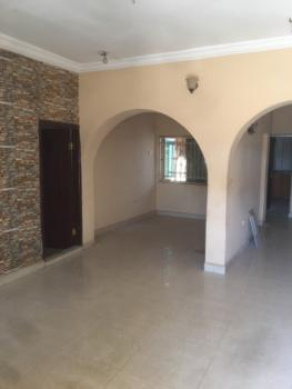 3 Bedroom Block of Flats  (ground Floor), Durumi, Abuja, Flat / Apartment for Rent