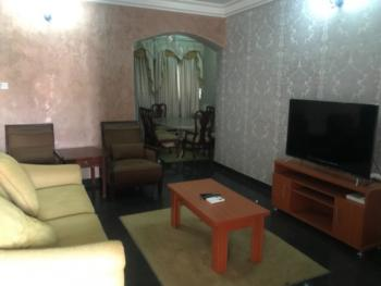 Fully Furnished and Serviced 3 Bedroom Flat in a Secured Area, Wuye, Abuja, Flat / Apartment for Rent