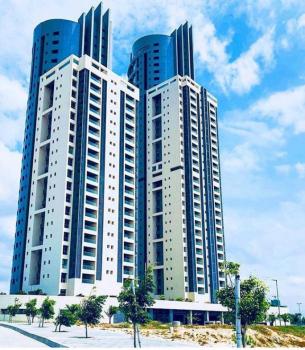 Luxury 2 Bedroom Apartments All Ensuite, Eko Atlantic City, Lagos, Flat / Apartment for Sale