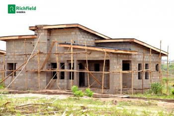 Luxury Finished 3 Bedroom Detached Bungalow, Abeokuta, Abeokuta North, Ogun, Detached Bungalow for Sale