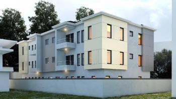 Luxury 2 Bedroom Block of Flats with Excellent Facility, Durumi By Area 1, Opposite Elrufai Bus Stop, Mahs Middletown Estate., Area 1, Garki, Abuja, Flat / Apartment for Sale