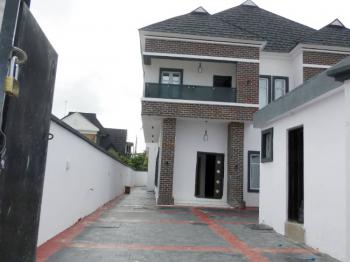 Tastefully 4 Bedroom Duplex, Located at Lbs Inside an Estate, Ajah, Lagos, Flat / Apartment for Sale