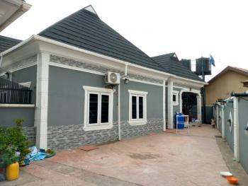Luxury Finished with Modern Facilities  3 Bedroom & 2 Bedroom Flat, Federal Housing Authority Scheme 1.. Opp Fcmb Salolo Busstop, Ojokoro, Ifako-ijaiye, Lagos, Block of Flats for Sale