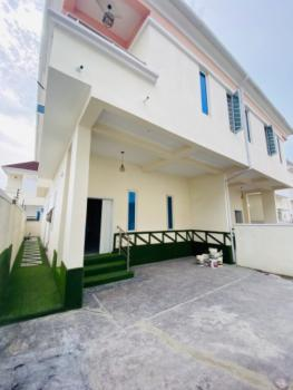 Brandnew 4 Bedroom Duplex, Thomas Estate, Ajah, Lagos, Detached Duplex for Sale
