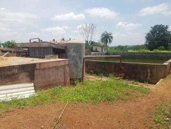 World Class Brewery, Osogbo, Osun, Factory for Sale