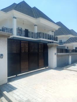 Newly Built and Specious 4 Bedroom Detached Duplex with 2 Room Bq, Games Village, Kaura, Abuja, Detached Duplex for Sale