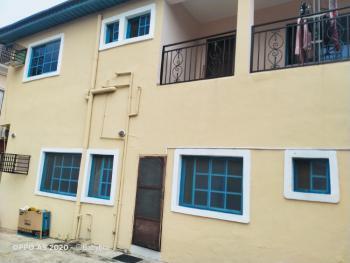 Executive 2 Bedroom Flat, River Valley Estate, Ojodu, Lagos, House for Rent