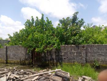 a Plot of Land in a Secured and Serene Estate, Aptech Road, By Thera Estate, Sangotedo, Ajah, Lagos, Residential Land for Sale
