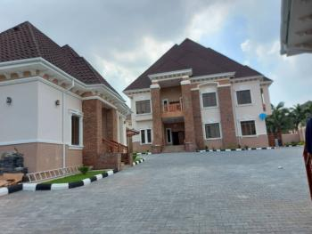 9 Bedrooms Fully Detached Duplex, Asokoro, Asokoro District, Abuja, Detached Duplex for Sale