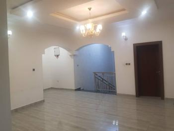 Spacious 4 Bedroom Duplex with 2 Bq in an Estate, Kubwa, Abuja, House for Sale