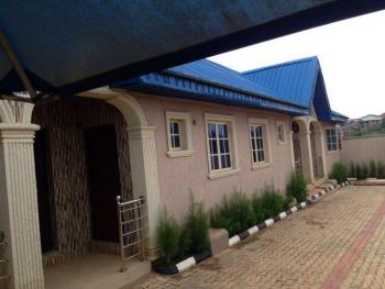Executive 2 Units of 3 Bedrooms and 2 Units of Mini Flat, Ikorodu, Lagos, Detached Bungalow for Sale