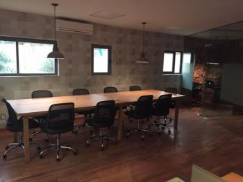 Spacious Office Space with 2 Conference Rooms, Victoria Island (vi), Lagos, Conference / Meeting / Training Room for Rent